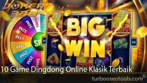 10 Game Dingdong Online Klasik Terbaik
