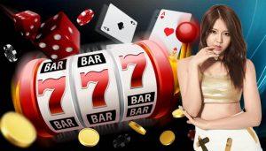 Berpengahsilan Tetap dengan Bermain Slot Online