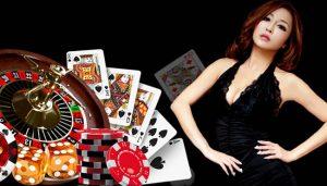 Terima Keuntungan dalam Bermain Poker Online